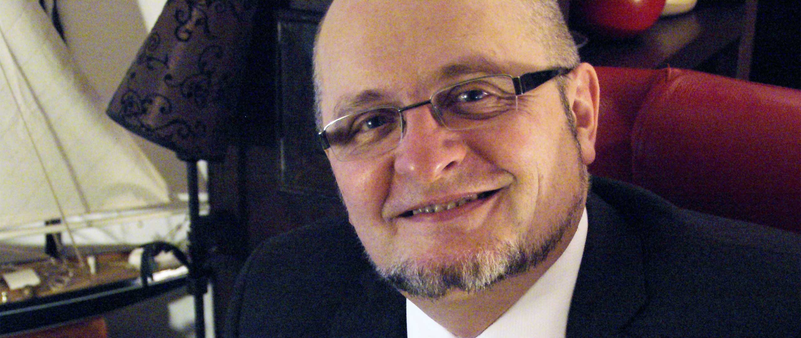 Piotr Warczyński