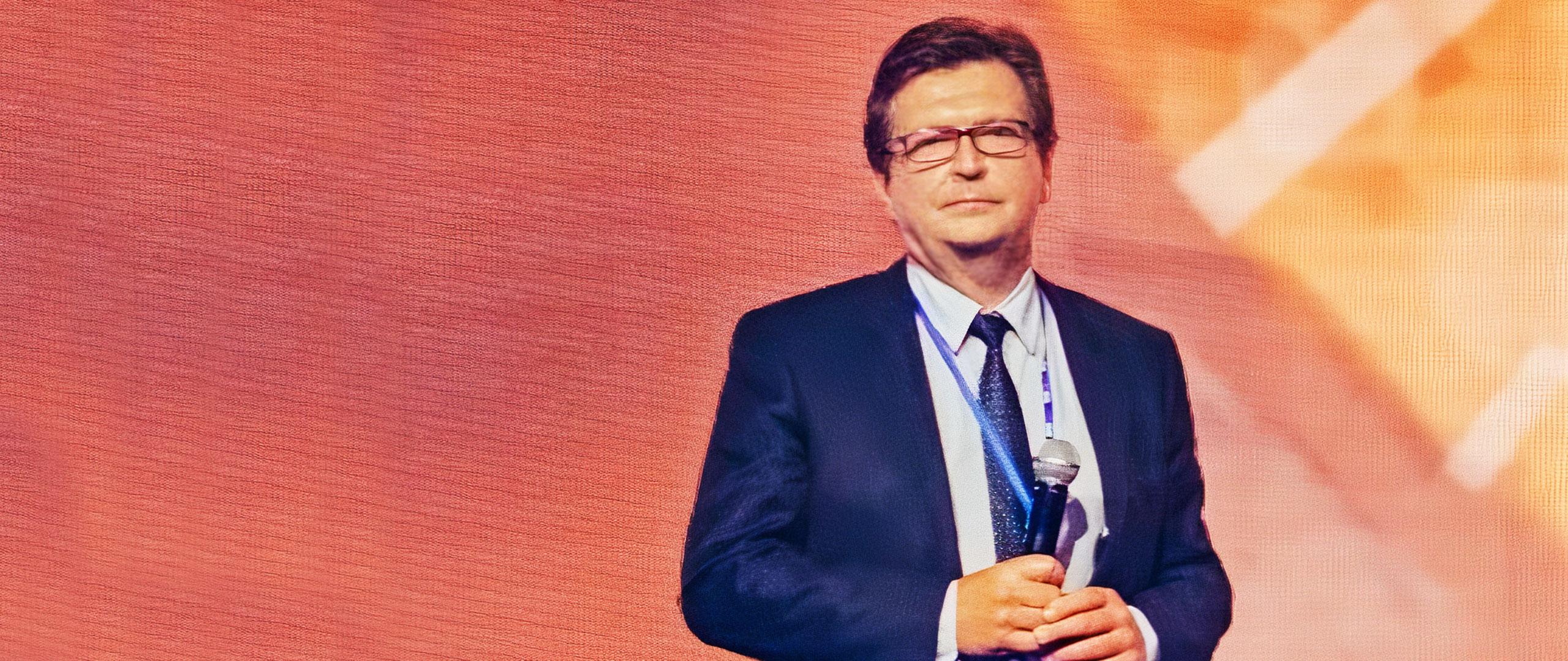 Tomasz Jednacz